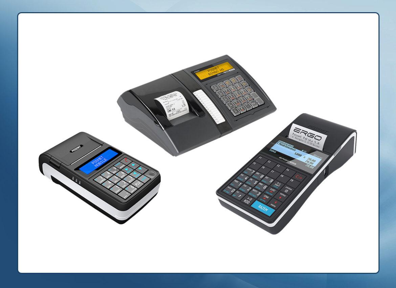 Kasy fiskalne Posnet Online